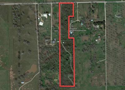 Residential Lots & Land For Sale: 36427 County Line Road