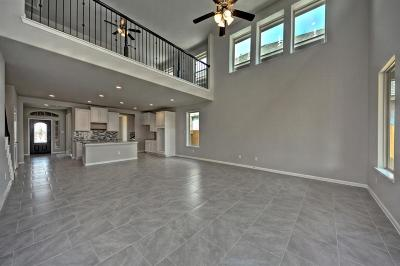 Katy Single Family Home For Sale: 4023 Palmer Meadow Court