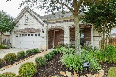Sugar Land Single Family Home For Sale: 1406 Ralston Branch Way