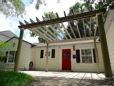 Houston Single Family Home For Sale: 6617 Teluco Street
