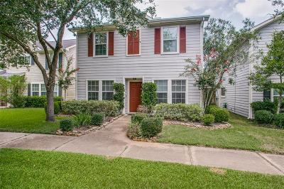Missouri City Single Family Home For Sale: 10662 Cobblecreek Way