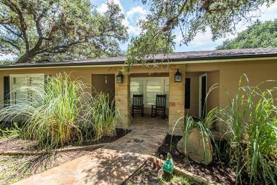La Grange Single Family Home For Sale: 517 N Horton Street