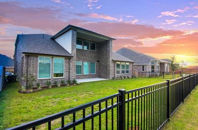 Sugar Land Single Family Home For Sale: 115 Monarch Trail