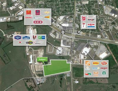 Residential Lots & Land For Sale: 0000 Highway 36