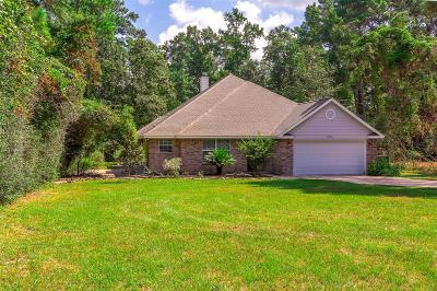 Single Family Home For Sale: 22914 Meadowsweet Drive