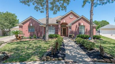 Single Family Home For Sale: 3128 Shore Brook Circle