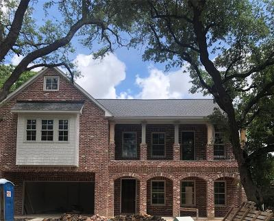 Single Family Home For Sale: 2404 Glen Haven Boulevard