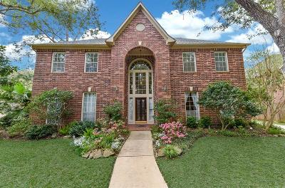 Sugar Land Single Family Home For Sale: 2914 Bright Trail