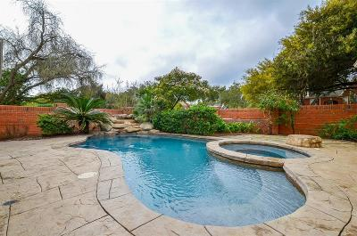 New Territory Single Family Home For Sale: 10 Turtle Creek Manor