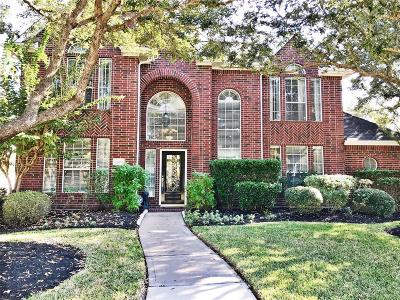 Katy Single Family Home For Sale: 22455 Rustic Meadow Court