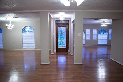 Houston Single Family Home For Sale: 6003 Viking Drive