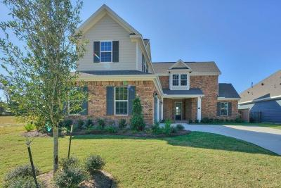 Conroe Single Family Home For Sale: 2110 Rope Maker Road