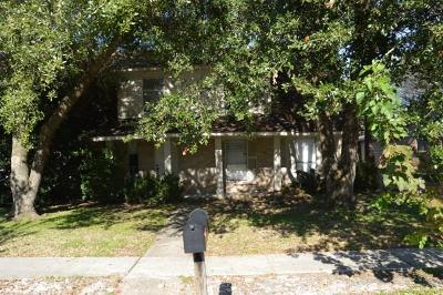 Houston Single Family Home For Sale: 10203 Sagemark Drive