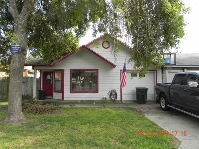 San Antonio Condo/Townhouse For Sale: 8309 Forest Ridge Drive