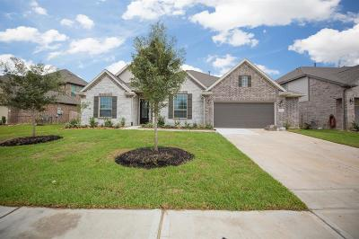 Cypress Single Family Home For Sale: 15422 Wildpoint