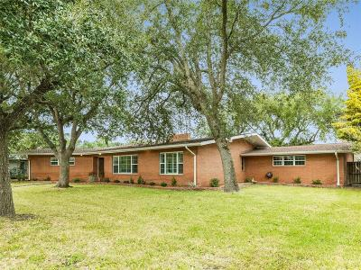Galveston Rental For Rent: 50 Cedar Lawn Circle