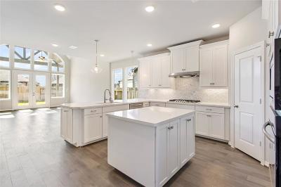 Missouri City Single Family Home For Sale: 2507 Owen Bend Drive