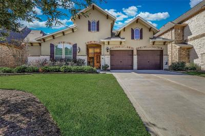 Conroe Single Family Home For Sale: 3234 Explorer Way