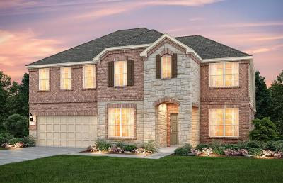 Richmond Single Family Home For Sale: 11235 Morningside Lake