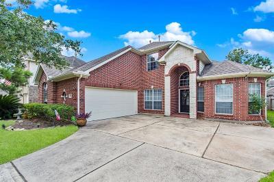 Spring Single Family Home For Sale: 3110 Lenora Springs Drive