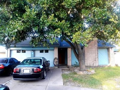Single Family Home For Sale: 6407 Soledad Drive