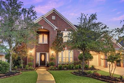 Missouri City Single Family Home For Sale: 9223 Gauguin Lane