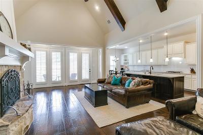 Riverstone Single Family Home For Sale: 4118 Clover Ridge Lane