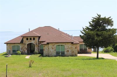 San Jacinto County Single Family Home For Sale: 122 Heritage Drive