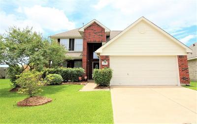 Houston Single Family Home For Sale: 12026 Cottage Elm Court