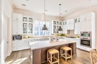 Houston Single Family Home For Sale: 7531 Cuadro Lane