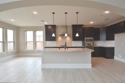 Rosenberg Single Family Home For Sale: 5914 Nickel Bend Lane