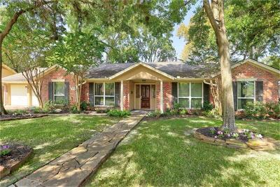 Houston Single Family Home For Sale: 9138 Rangely Drive