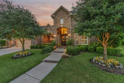 Richmond Single Family Home For Sale: 8935 Wandering Willow Drive