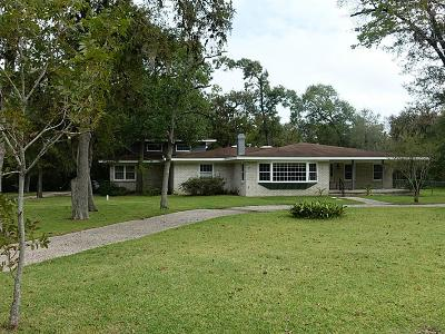 Houston Single Family Home For Sale: 6345 N Haywood Drive