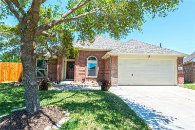 Cypress Single Family Home For Sale: 10850 White Oak Point Court