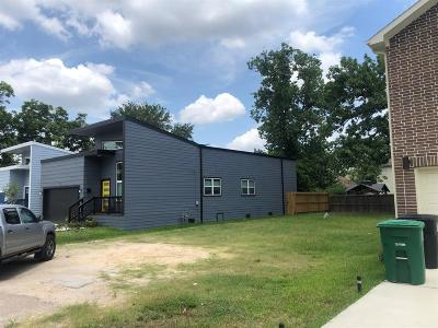 Residential Lots & Land For Sale: 709 E 39th Street