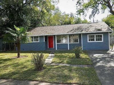 Single Family Home For Sale: 5514 Rue Street
