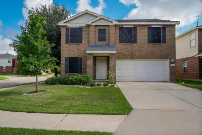 Katy Single Family Home For Sale: 21826 Caneybrook Court