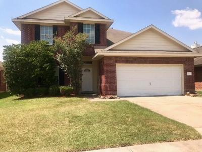 Baytown Single Family Home For Sale: 5323 Coastline Street