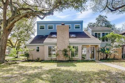 Houston Single Family Home For Sale: 18103 Longcliffe Drive