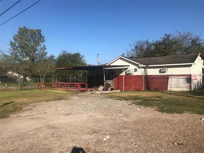 Houston Multi Family Home For Sale: 4303 Larkspur Street