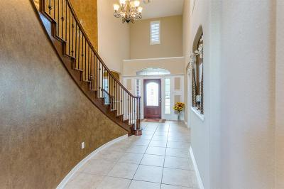 Greatwood Single Family Home For Sale: 1118 Forest Knoll Lane