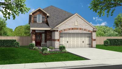 Galveston County Single Family Home For Sale: 3213 Primrose Drive
