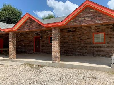 Single Family Home For Sale: 1277 Cr 3406