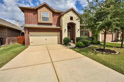 Richmond Single Family Home For Sale: 11706 Rastello Lane