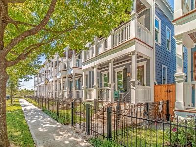 Houston TX Single Family Home For Sale: $790,000