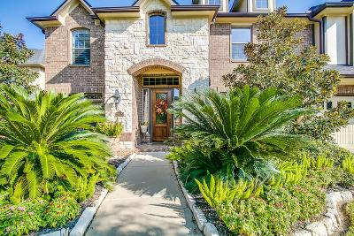 Katy Single Family Home For Sale: 28522 Blue Holly Lane
