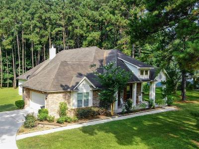 Magnolia Single Family Home For Sale: 7419 Ponderosa Drive