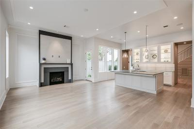 Single Family Home For Sale: 1529 Vermont Street