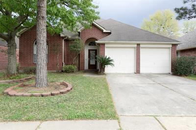 Cypress Single Family Home For Sale: 20114 Crossvine Trail Lane